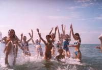 Современные танцы: ОПРОС  Летний отдых