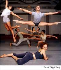 Современные танцы: Ваши первые впечатления