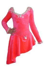 Современные танцы: Бальные платья