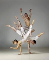 Современные танцы: Давайте поговорим о ТАНЦАХ