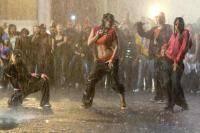 Современные танцы: Если жарко