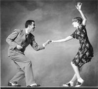 Современные танцы: Неудачи