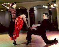 Современные танцы: Танец   хобби или образ жизни