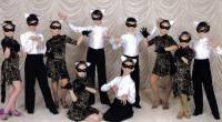 Современные танцы: Ваш любимый танец в стандарте