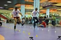 Катание на роликах: 1 й этап Роллер Школы по слалому 30 мая у Национальной БиблиотекиРезультаты  фото и отчет о финалах