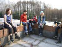 Катание на роликах: Кто едет 12 июня в Северодвинск на праздник