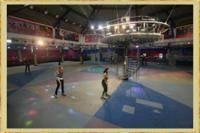 Катание на роликах: Какие места вообще есть где можно покататься кроме Заельцовского парка