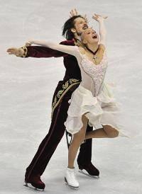 Зимние виды спорта: обсуждение Маскарада 2011