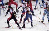 Зимние виды спорта: Биатлон со стрельбой из лука да или нет
