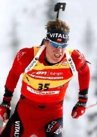 Зимние виды спорта: Какой вид гонки нравится больше   индивидуалка  спринт  масс старт  преследование  эстафета или смеш