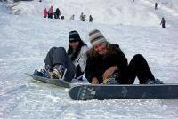 Зимние виды спорта: Лиж чи... <a href=