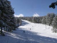 Зимние виды спорта: Поездка в ШерегешКаракол