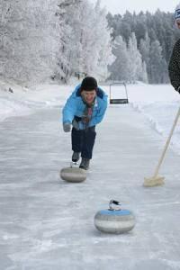 Зимние виды спорта: прокат снаряжения