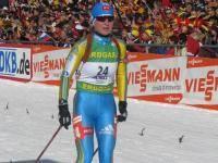 Зимние виды спорта: Семеренко покинуть Украну