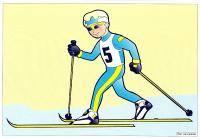 Зимние виды спорта: Ваши любимые программы