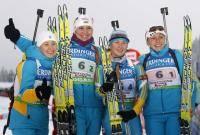 Зимние виды спорта: Итальянская сборная