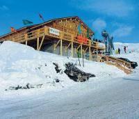 Зимние виды спорта: как автом  дорога из Питера в Кировск