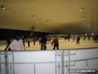 Зимние виды спорта: Кто за то чтобы каток стал бесплатным