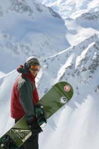 Зимние виды спорта: Погиб Миша Кирилин