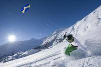 Зимние виды спорта: snowboardski Группа со скидкой в магазине