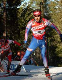 Зимние виды спорта: Техника конькового хода