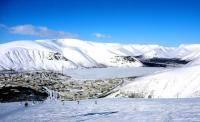 Зимние виды спорта: В Кировск в марте