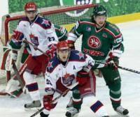 Зимние виды спорта: Вдгукнться хто хоче грати в хокей