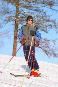 Зимние виды спорта: Барахолка