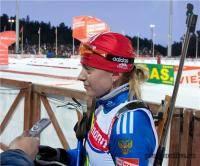Зимние виды спорта: Мириам Гесснер  Тарье Бе  влюбленность  утка  или месть Симону