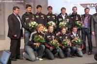 Зимние виды спорта: Результаты Тверских спортсменов за пределами области сезон 09 10