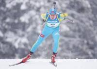 Зимние виды спорта: Вундеркинд из Австрии