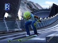 Зимние виды спорта: ИГРА 1000 3