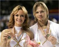Зимние виды спорта: Макс Ставиский и его любимая