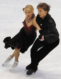 Зимние виды спорта: Обсуждение выпуска 14 11 2010 Дуэты   Лед