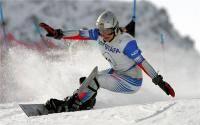 Зимние виды спорта: САМАЯ ЧЕСТНАЯ ПОБЕДА
