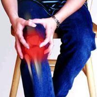Легкая атлетика: боль в суставах после тренировок