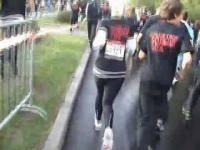 Легкая атлетика: Каких успехов ты хочешь добиться на Run Moscow