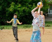 Легкая атлетика: Кто бегает в Коптево