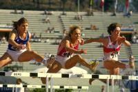 Легкая атлетика: Можете расписать ваши программы