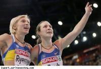 Легкая атлетика: ОПРОС  В новом 2011 году я хочу