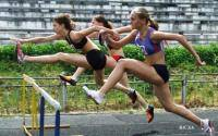 Легкая атлетика: ЦФО Владимир 15 16 мая