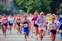 Легкая атлетика: Чего можно добиться в марафонском беге