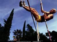 Легкая атлетика: Фотосъемка