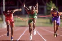 Легкая атлетика: Откуда ты