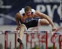 Легкая атлетика: Первое соревнование