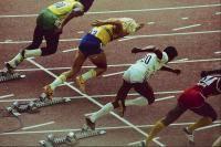 Легкая атлетика: Подходы