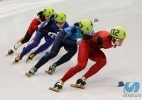 Легкая атлетика: Ванкувер 2010