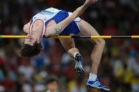 Легкая атлетика: Чем питается прыгун в высоту