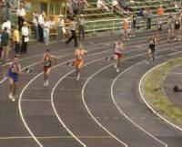 Легкая атлетика: Фильмы