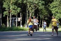 Легкая атлетика: Хотите ли вы вернуться в лагерь